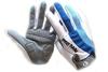 Велосипедные перчатки Pearl Izumi длинные (белые)
