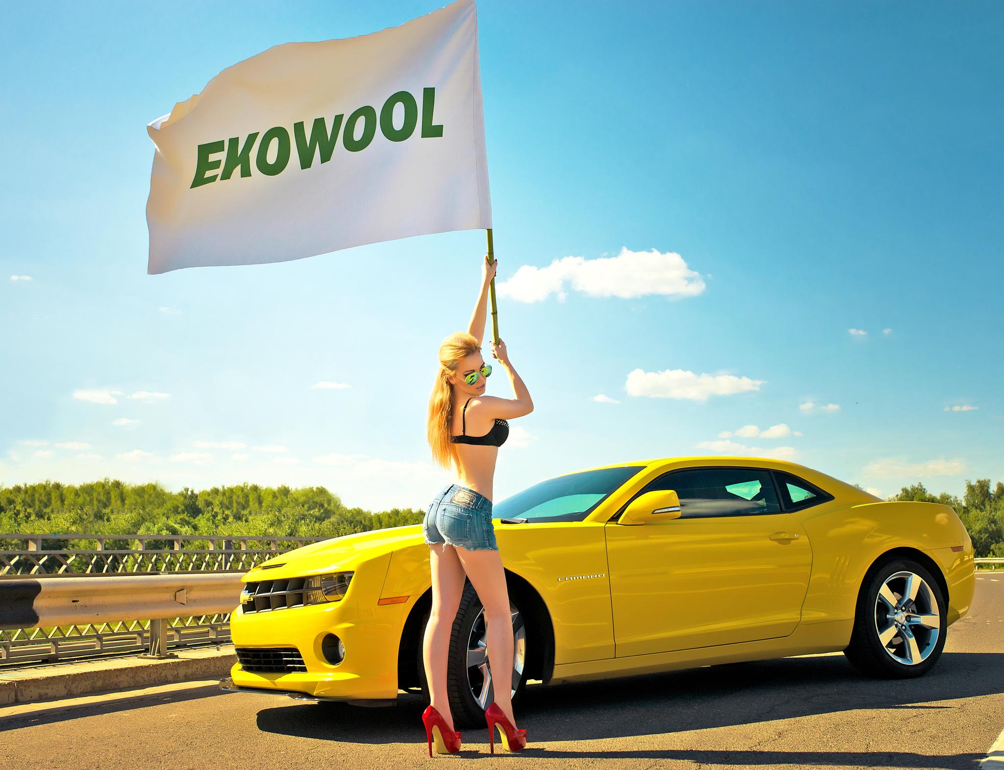 Производим кремнеземные шнуры ЭКОВУЛ (EKOWOOL)