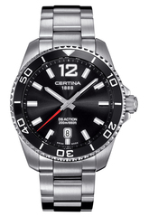 Наручные часы Certina C013.410.11.057.00