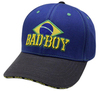 Бейсболка Bad Boy Brazilian Blue