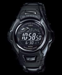 Наручные часы Casio MTG-M900BD-1JF