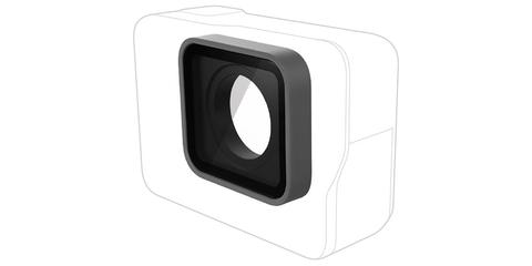Защитная линза HERO5 и HERO6 Black GoPro Protective Lens Replacement (AACOV-001) схема