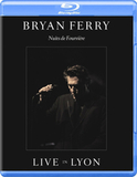 Bryan Ferry / Live In Lyon (Blu-ray)