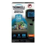 Прибор от комаров ThermaCell оливковый
