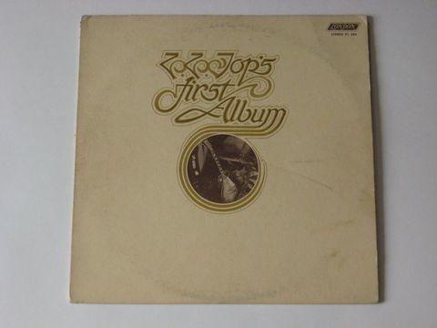 ZZ Top / First Album (LP)