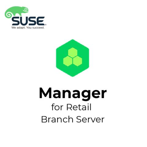Купить лицензию SUSE Manager for Retail в СПб