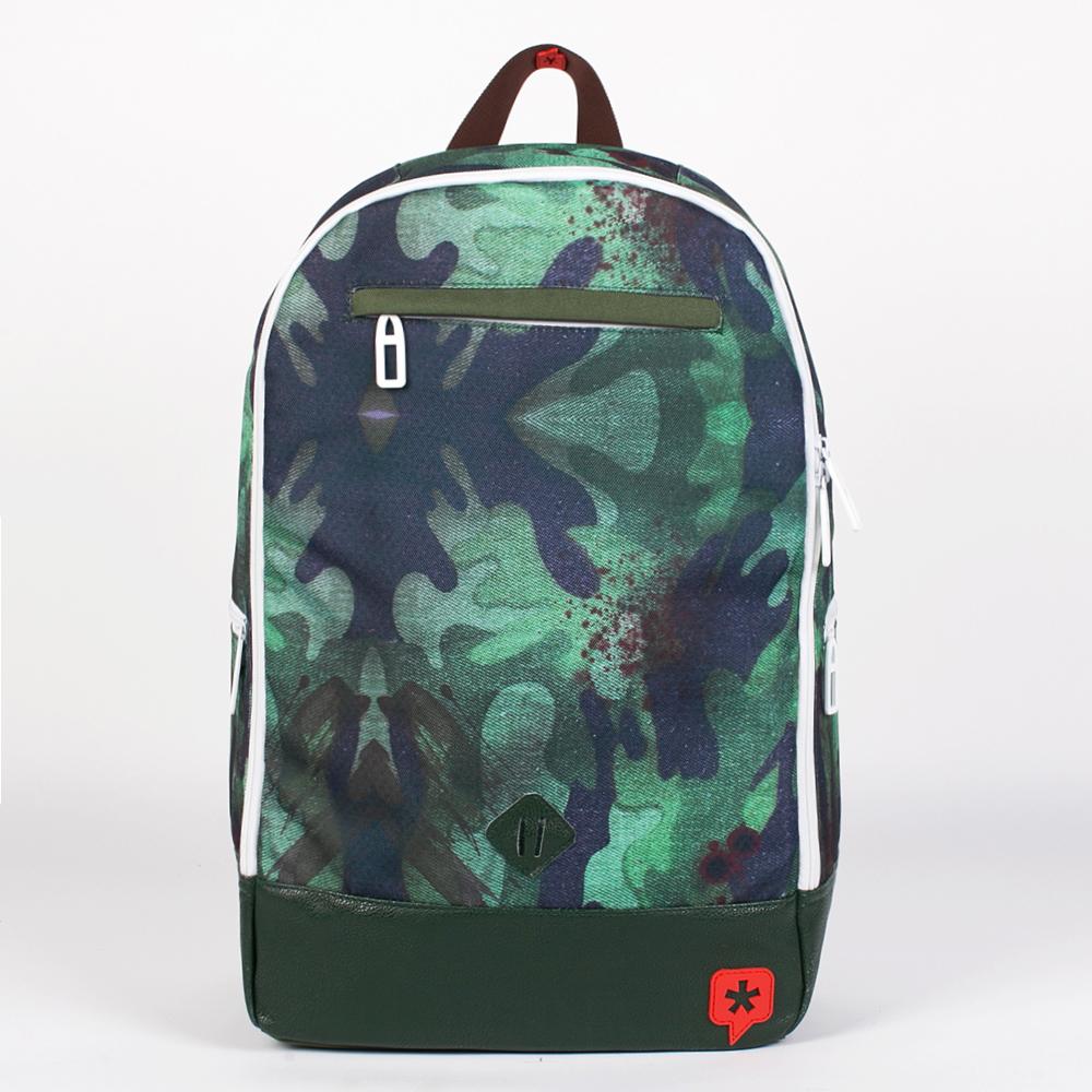 Рюкзак TRUESPIN Strike Big-Camouflage