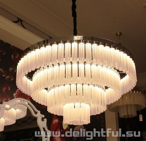 replica  Orgue by Lalique ( 4 levels  )