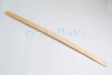Ламель для кровати 650-63-8 мм