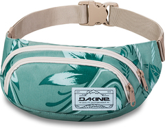Сумка поясная Dakine HIP PACK NOOSA PALM