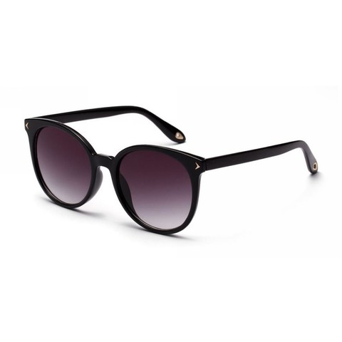Солнцезащитные очки 81341003s Черный - фото