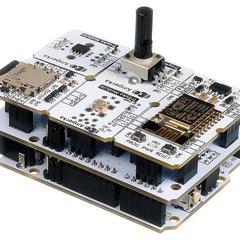 Электронный конструктор «Интернет вещей» — дополнение набора «Йодо»