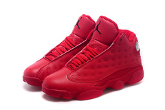 Air Jordan 13 Retro 'All Red'