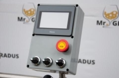Мини сыроварня 70 л. 220 в. 6 кВт (Россия)