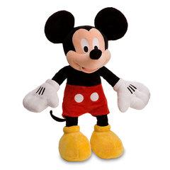 Дисней мягкая игрушка Микки Маус