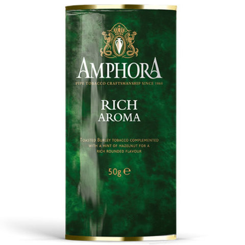 Табак AMPHORA  RICH AROMA (40гр)