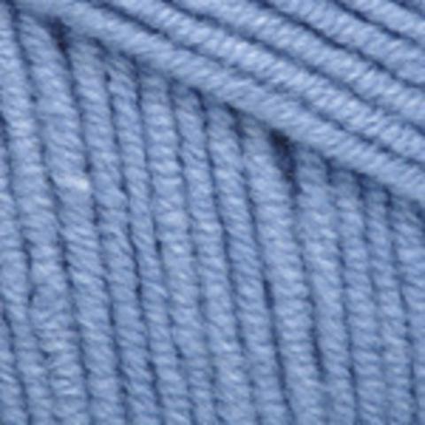 Купить Пряжа YarnArt Jeans Код цвета 15 | Интернет-магазин пряжи «Пряха»