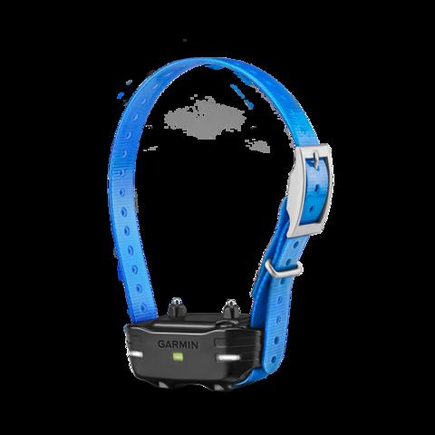 Garmin PT10 ошейник для собак (синий)