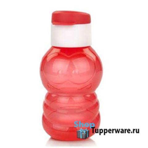 Бутылка Эко Червячок 350 мл Tupperware
