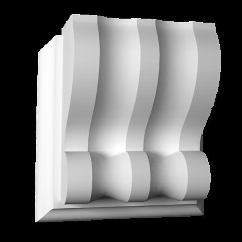 Модильон Европласт из полиуретана 4.08.302, интернет магазин Волео