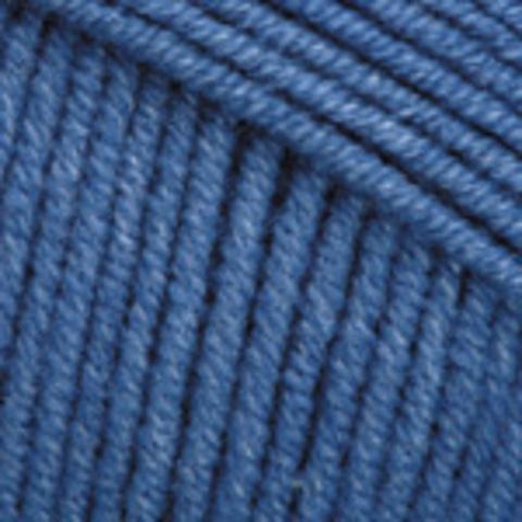 Купить Пряжа YarnArt Jeans Код цвета 16 | Интернет-магазин пряжи «Пряха»