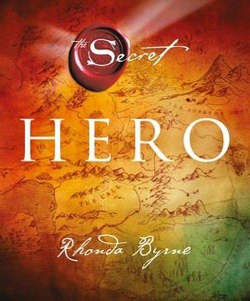Kitab Secret Hero   Rhonda Byrne