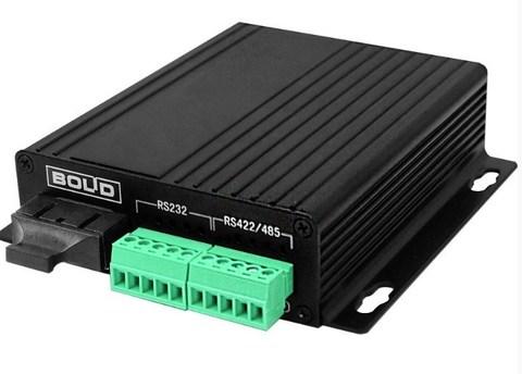 Медиаконвертер оптический RS-FX-SM40