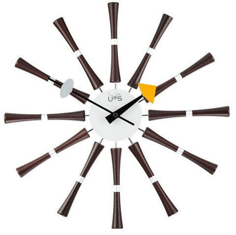 Часы настенные Tomas Stern 8003