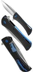 Нож Microtech Closer модель Hand Rub Satin