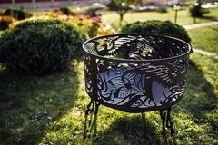 Чаша для костра «ЖАР-ПТИЦА» (WeekEnd)