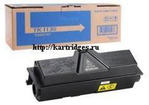 Картридж Kyocera TK-1130