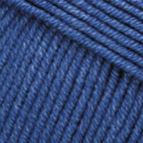 Купить Пряжа YarnArt Jeans Код цвета 17 | Интернет-магазин пряжи «Пряха»