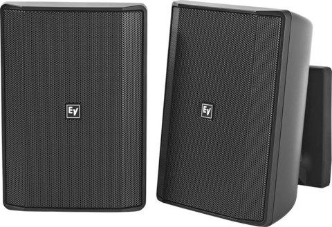 Electro-voice EVID-S5.2TB трансляционная акустическая система