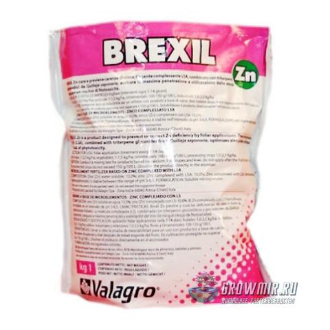Brexil Zn (Хелат Цинка) 15 гр.  Италия