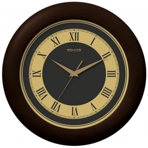 Настенные часы Салют ДС-ББ6-804