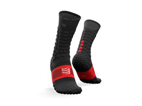 Зимние Беговые носки v3