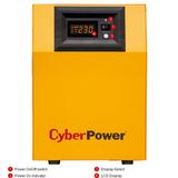 Инвертор CyberPower CPS 1500 PIE ( 1500 ВА / 1000 Вт ) - фотография