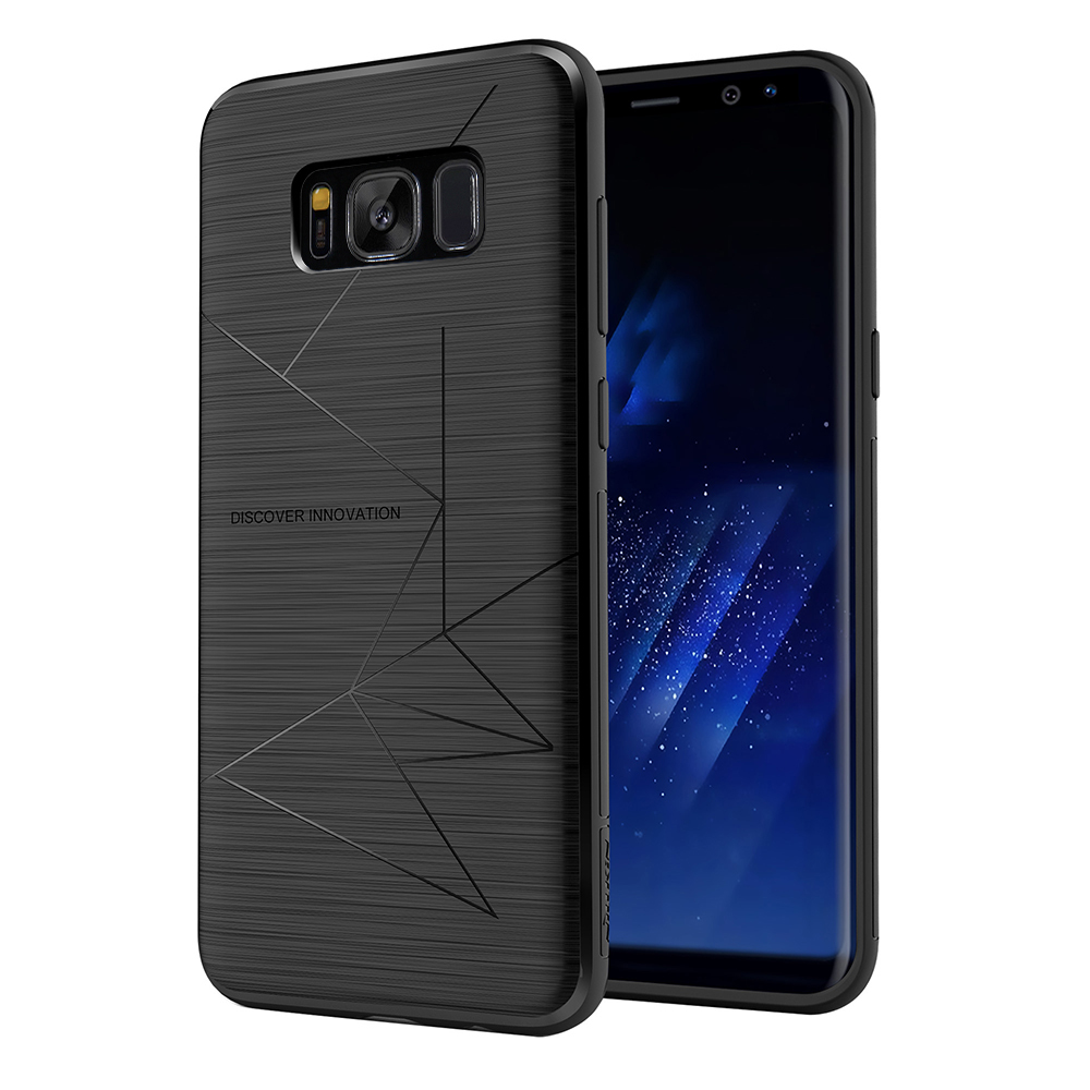 Ресиверы-чехлы Чехол Samsung Galaxy S8 Nillkin Magic Case 8.jpg