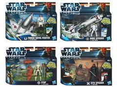 Star Wars 2012 Class I Fleet Vehicles Wave 0.5
