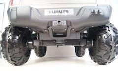HUMMER A777MP Электромобиль детский avtoforbaby-spb