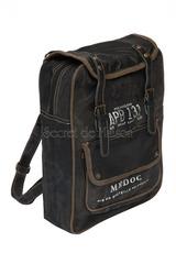 Рюкзак Secret De Maison MEDOC ( mod. M-11211 ) — синий (ткань: винтаж)