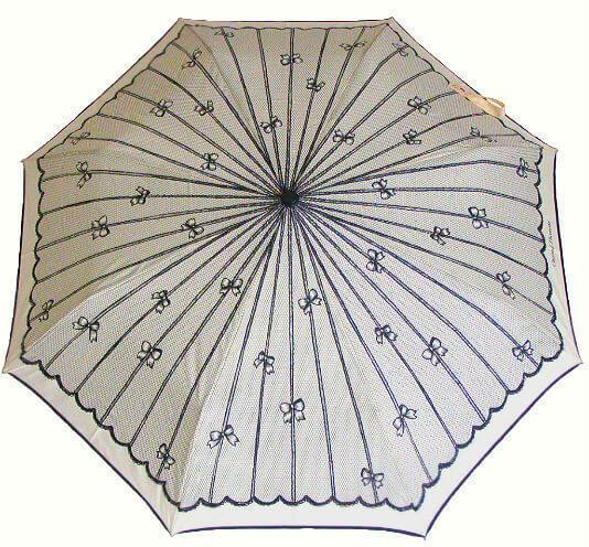 Зонт складной Chantal Thomass 1407-iv Nodules
