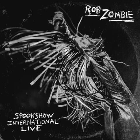 Rob Zombie / Spookshow International Live (2LP)