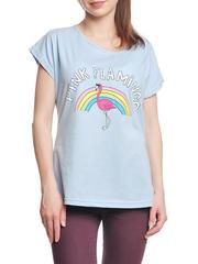 37662-17-1 футболка женская, голубая