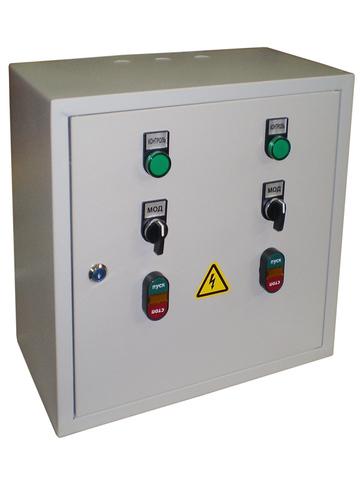 Ящик управления РУСМ 5115-2074