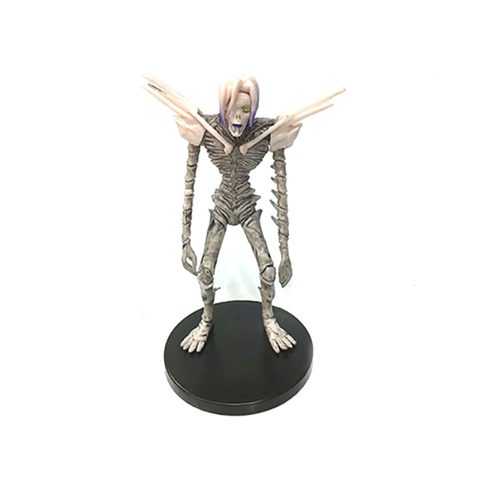 Миниатюра Death Note Rem 15см