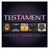 Testament / Original Album Series (5CD)