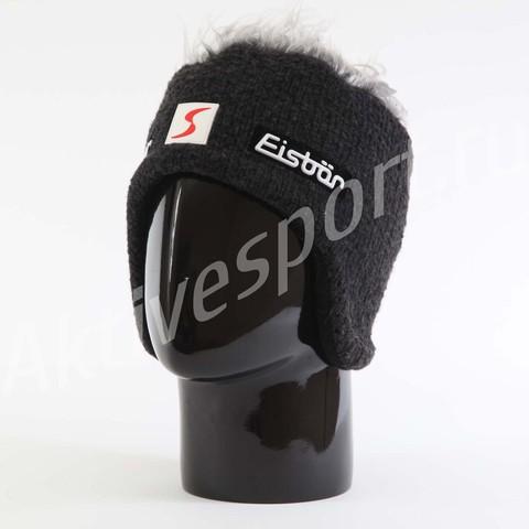 шапка с ушами Eisbar cocker sp