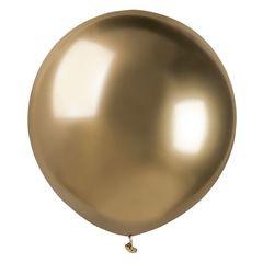 И Хром Золото 88, Металл / Shiny Gold 88 / 5 шт./