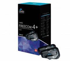 Freecom 4+ JBL Duo / Черный